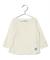 白色_brand_b_ハーフTシャツ
